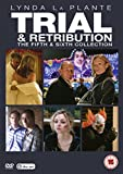 Trial and Retribution Fifth & Sixth Collection [DVD]