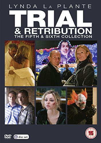 The Fifth & Sixth Collection (6 DVDs)