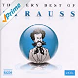 Strauss II, J (The Very Best Of)
