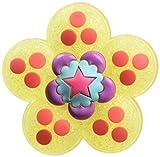 crocs Garden Flower Glitters Schuhanhänger, Mehrfarbig (-), Einheitsgröße