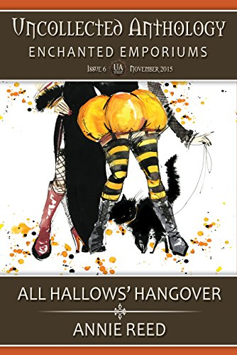 All Hallows' Hangover (Uncollected Anthology: Enchanted Emporiums) (English Edition)
