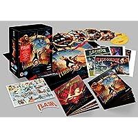 Flash Gordon (40th Anniversary) 4K UHD Collector's Edition