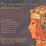 Die Schweigsame Frau (Steinberg, Munchener Rundfunk) [Import anglais]