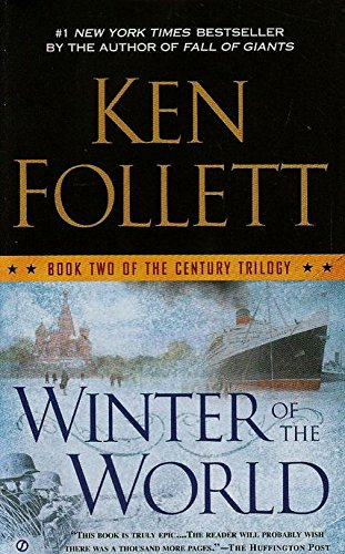 Preisvergleich Produktbild Winter of the World: Book Two of the Century Trilogy