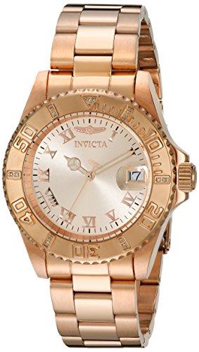51w1ovvJUHL - Invicta Pro Diver Pink Mens 12821 watch