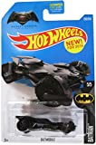 Hot Wheels, 2016 Batman, Batman Vs. Superman: Dawn Of Justice Batmobile Die Cast Vehicle #230/250