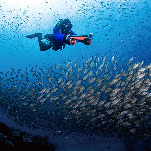 Unterwasser-Scooter Sublue Seabow Bild 5*