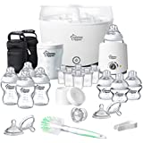 Tommee Tippee Closer To Nature Babyfläschchen-Set
