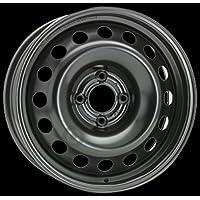 CERCHI IN FERRO ALCAR AC8565 CITROEN C5 F/L/C4 6,50JX16 4X108 65,0 ET 26 Colore: Black / Nero