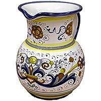 Amazon.it: deruta ceramica: Casa e cucina