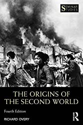 The Origins of the Second World War (Seminar Studies) by Richard Overy (2016-07-11)