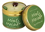 Bomb Cosmetics Mint Mokka Duft Zinn