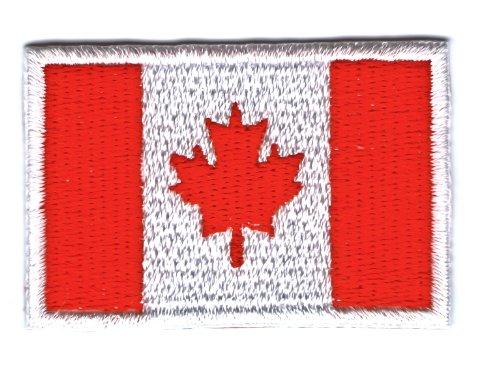 Logo bandera Canadá símbolo Sign emblema