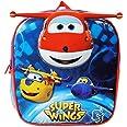 Super Wings MC-04-NG Mochila infantil, 23,5 x 21 x 10 cm