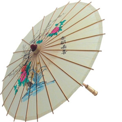 CARNIVAL TOYS S.R.L., parasol chinois