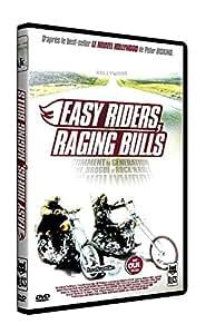 Easy Riders, Raging Bulls - Comment la génération sexe, drogue et Rock 'n Roll a sauvé Hollywood