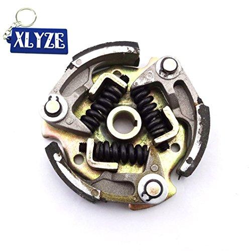 xlyze Clutch Pad für 39cc 40cc mit Wasserkühlung Pocket Bike CAG MTA4mt-a4C1Mini Moto