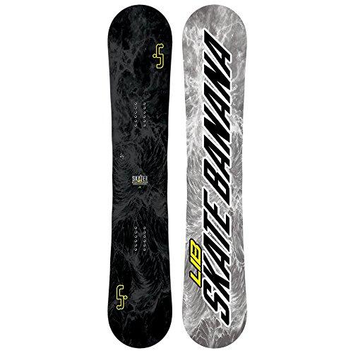 Lib Tech Skate Banana Stealth Snowboard 2016 159cm