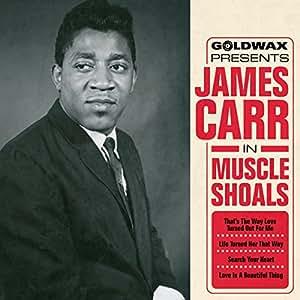 """In Muscle Shoals [7"""" VINYL]"""