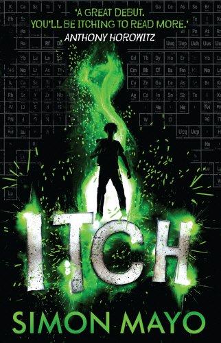 Itch (Itch, #1)