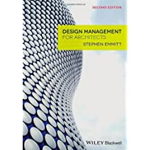 Design Management for Architects 2E
