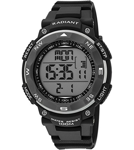 RADIANT NEW BIG DIGITAL orologi uomo RA399601
