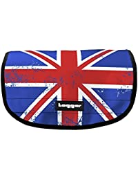 Urban Electro/Phatpack Backpack Interchangeable Flaps - Tagger® | Build Your Own Bag (Union Jack OLBL)