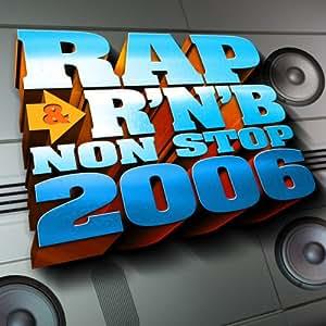 Rap & R'N'B Non Stop 2008