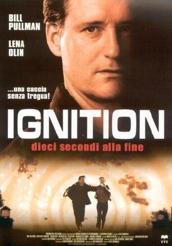 Ignition - Dieci secondi alla fine