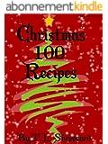 Christmas 100 Recipes (English Edition)