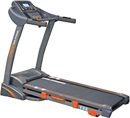 Viva Fitness T-88 AC Motor Treadmill (Home Use)