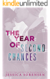 The Year of Second Chances (A Sunnyvale Novel Book 3)