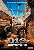 Distrito 13 [DVD]