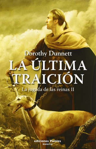 La Última Traición descarga pdf epub mobi fb2
