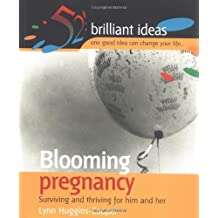 Blooming pregnancy