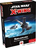 Star Wars: X-Wing 2.Ed. - Rebellenallianz • Konvertierungsset DEUTSCH