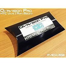 Ovrvision Pro Mount for HTC Vive & Oculus Rift CV1