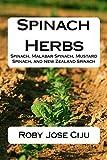 Spinach Herbs