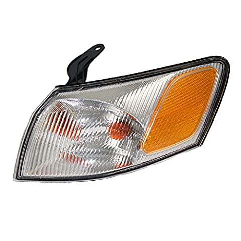 MagiDeal Driver Side Turn Corner Signal Park Lamps for 97-99 TOYOTA CAMRY