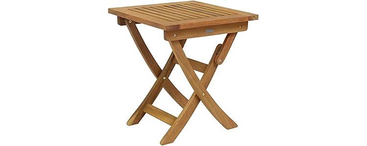 Mesas muebles y accesorios de jard n jard n mesas de comedor mesas de caf - Amazon mesas de jardin ...