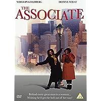 The Associate DVD
