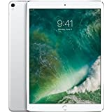 Apple iPad Pro MPGJ2HN/A Tablet (10.5 inch, 512GB, Wi-Fi Only), Silver