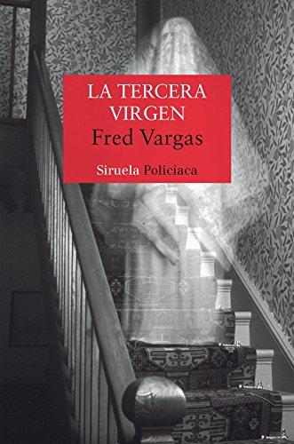 La tercera virgen / The third virgin Cover Image