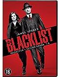 The Blacklist - L'intégrale saison 1 à 4