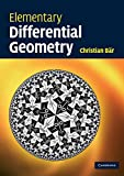 Elementary Differential Geometry South Asian Edition