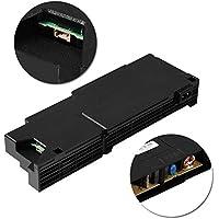 Fuente de alimentación de reemplazo de 4 Clavijas para Sistemas ADP-200ER PS4. Compatible con la Serie CUH-1215A CUH-12XX