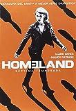 Homeland 7 Temporada DVD España