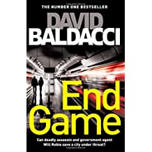 End Game (Will Robie series, Band 5)