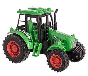 JUINSA- Tractor fricción (95324.0)