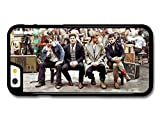 Mumford & Sons Babel Album Cover with People Dancing coque pour iPhone 6 6S